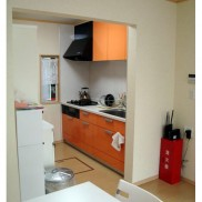 (Kitchen)