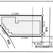 [:ja]町屋新築一棟アパート 表面利回り7% 2018年1月完成予定[:en]Machiya/Newly built one apartment/Surface yield 7%/Scheduled to be completed in January 2018[:zh]町屋/新建一套公寓/表面产量7%/计划于2018年1月完成[:]