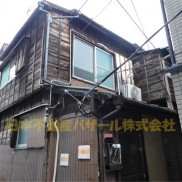 [:ja]3棟一括中古テラスハウス 南千住駅11分 満室想定利回り8.75%[:en]All three buildings/Used Terrace House/Minami-Senju Station 11 minutes/Total room assumed yield yield 8.75%[:zh]所有三个建筑物/二手排屋/南千住站11分/假设总收益率为8.75%[:]